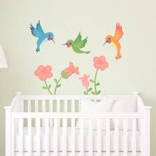 Bird Wall Decals For Nursery by Nature Wall Art Decals Page 8