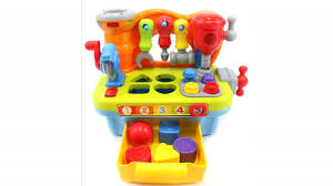 powertrc little engineer multifunctional musical learning tool