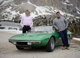 lamborghini car dealerships lamborghini urraco voted best wheeler dealer restoration mike