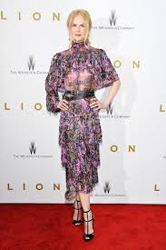 Vanity Fair Clothing Company Nicole Kidman Reveals Her Fashion Rules Vanity Fair