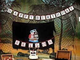 jake and the neverland pirate birthday party ideas bing images