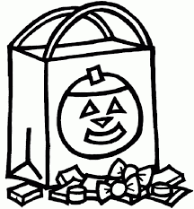 halloween coloring pages perfect antidote fall