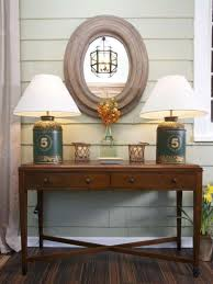 entryway table ideas buy portable table images stunning buy portable table rustic