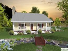 Cabin House Plans Covered Porch by Covered Porch House Plans Excellent Design Ideas 4 Cool Plan Id