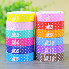 Decorative Scotch Tape Discount Washi Tape Cotton 2017 Washi Tape Cotton On Sale At
