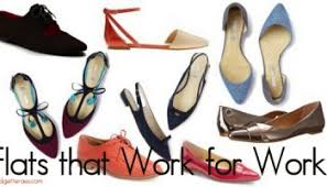 Flats That Are Comfortable How To Stylishly Wear Flats To Work Bridgette Raes Style Expert