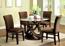Cheap Glass Dining Room Sets Dining Table Sets Contemporary U2013 Zagons Co