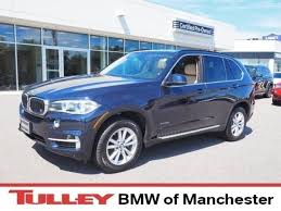certified bmw x5 certified used 2015 bmw x5 suv xdrive35i imperial blue for sale in