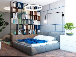 4 charming accent apartments with compact layouts