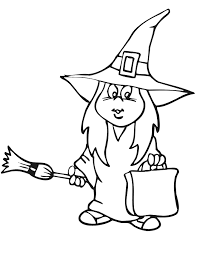 cartoon halloween witches free download clip art free clip art