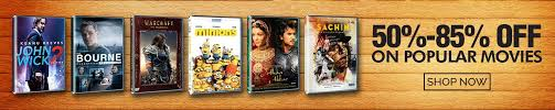blu ray movies buy blu ray movies online at best prices in india