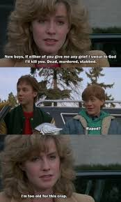 Adventures In Babysitting Meme - adventures in babysitting 80 s movies i love pinterest