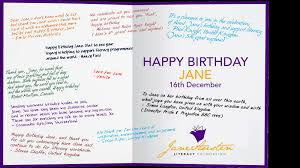 What To Write In A Birthday Card For Your Boyfriend Modern What To Write In A Birthday Card For A Friend Portrait