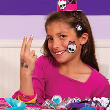 Party Monster Halloween Costumes Monster Party Ideas Party