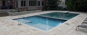 mcewen industries safety pool covers and inground swimming pool