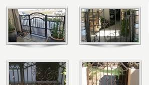 sacramento ca ornamental iron gates ornamental ironoutlet