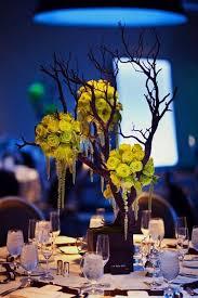 Tree Branch Centerpiece by 25 Ide Top Tree Branch Centerpieces Terbaik Di Pinterest