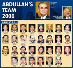 Cabinet Executive Branch Cabinet Ministers Malaysia Thesecretconsul Com