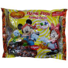 your wdw store disney ring pop assorted