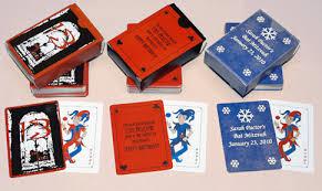 ad magic inc custom cards