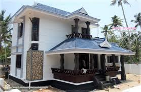 Kerala Home Design Contact by David Lucado April 2013