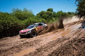 dakar rally 2017 first week highlights video red bull