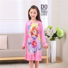 girls sleeping dress promotion shop for promotional girls sleeping