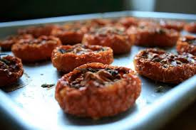 Ina Garten Tomato Tart Recipe Slow Roasted Tomato Caramelized Onion And Goats Cheese Tart
