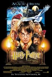 Harry Potter Harry Potter And The Sorcerer S 2001 Imdb
