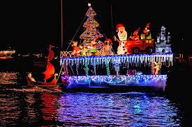 va beach christmas lights newport beach christmas boat parade viewer guide