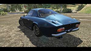alpine a110 renault alpine a110 1600 s gta5 mods com