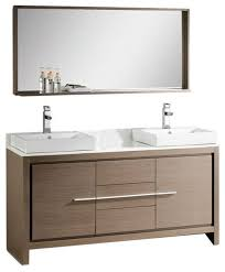 Houzz Bathroom Vanity by 84 Inch 2 Door And Double Sink Bathroom Vanities Houzz 84 Inch