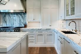 mystery island kitchen white on white kitchens are high style new england living