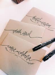 best 25 envelope addressing ideas on pinterest envelope