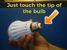 how emergency light works how does emergency bulb works gr led emergency bulb youtube