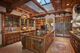 rustic kitchen design ideas beautiful rustic kitchens inspirational rustic kitchen designs