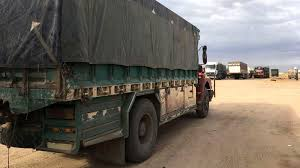 Bbc Capital The Man Who by Raqqa U0027s Dirty Secret Bbc News