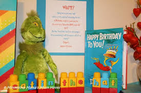 dr seuss birthday party ideas dr seuss birthday party dr seuss party food ideas more