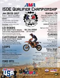 ama motocross sign up vcmc ama isde qualifier ventura county motorcycle club