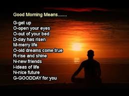 morning meaning graphic what is meant by morning