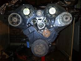 nissan maxima water pump well my car is down once again nissan forum nissan forums