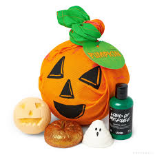 lush halloween products 2016 popsugar beauty