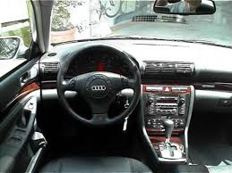 2001 audi a4 for sale 2001 audi a4 turbo reviews msrp ratings with amazing images