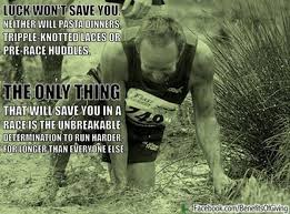 inspirational running quotes for when your tank is empty 6 luck