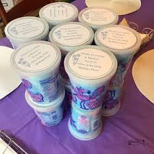 sweet 16 favor ideas how to a glow in the sweet 16 party sabrina s organizing