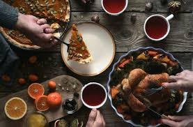 rv cuisine how to enjoy thanksgiving in your rv koa cing
