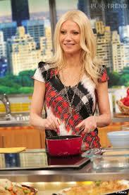 gwyneth paltrow recettes de cuisine gwyneth paltrow accro à la popotte a même sorti livre de