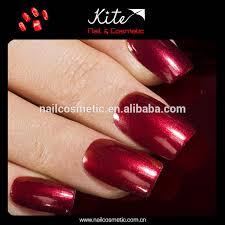 metallic nail polish mirror effect nail polish gel uv nail polish