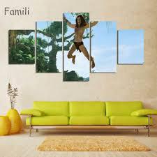 Bedroom Wall Canvases Popular Bedroom 3d Wall Canvas Buy Cheap Bedroom 3d Wall Canvas