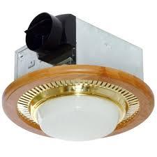 enjoyable design decorative bathroom exhaust fans with light